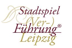 Stadtspiel (Ver-) Führung Leipzig